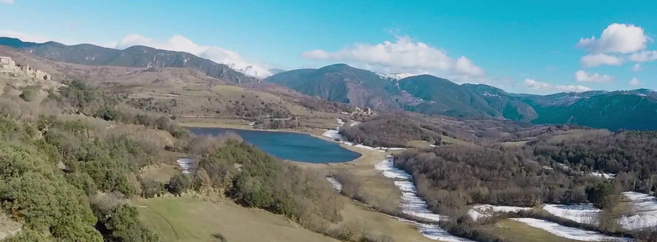 Rutas en 4x4 para descubrir la natura del Pallars