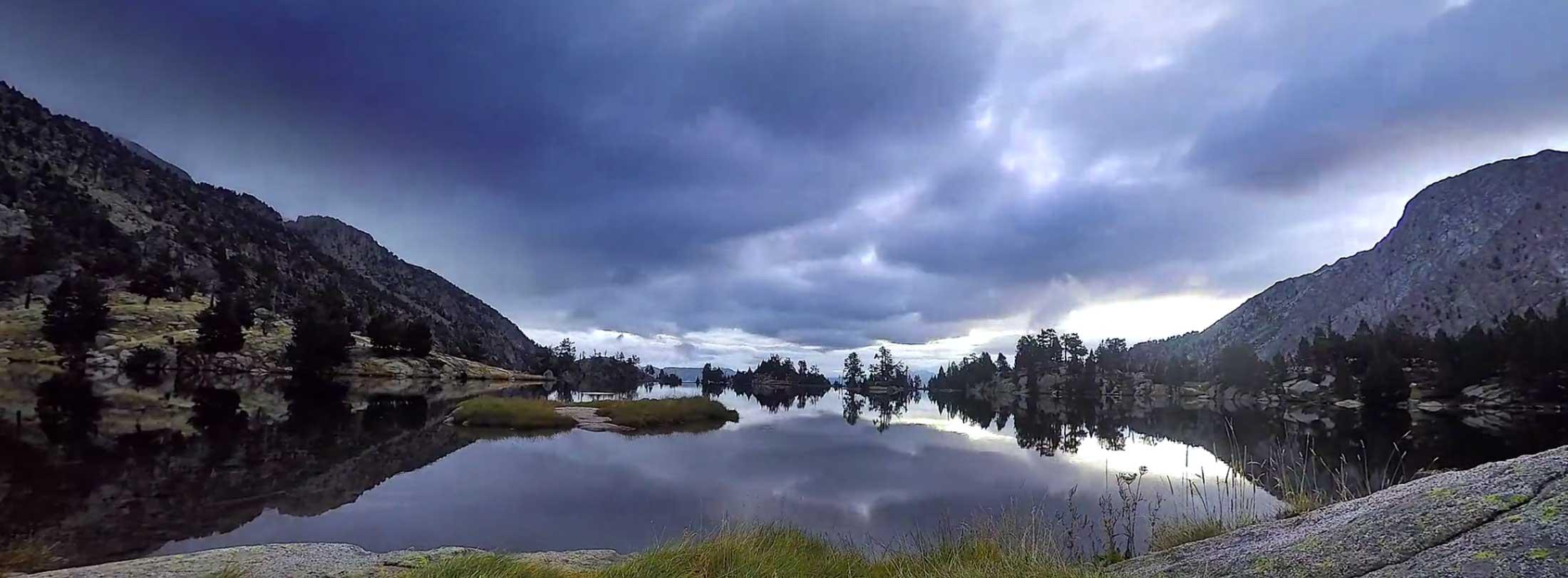 Parque Nacional de Aigües Tortes i Estany de Sant Maurici