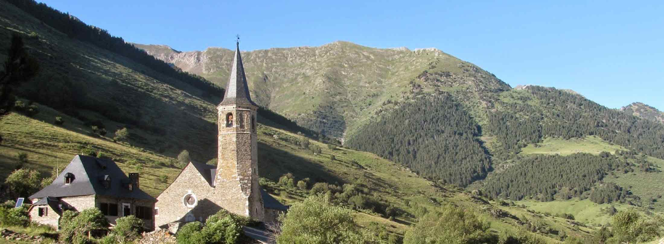 Ruta con 4x4 al Santuario de Montgarri y Pla de Beret